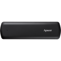 Накопичувач SSD USB 3.2 500GB Apacer (AP500GAS721B-1)