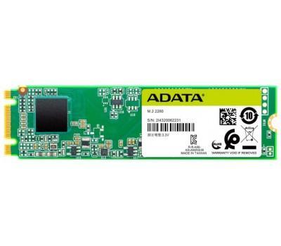 Накопичувач SSD M.2 2280 480GB ADATA (ASU650NS38-480GT-C)