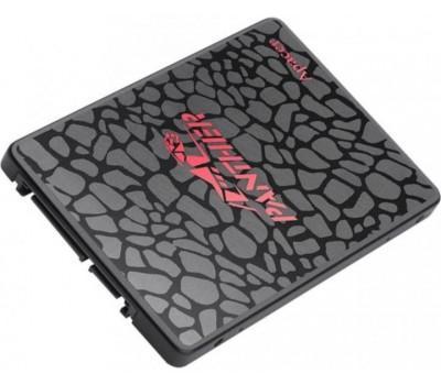 "Накопичувач SSD 2.5"" 128GB Apacer (AP128GAS350-1)"