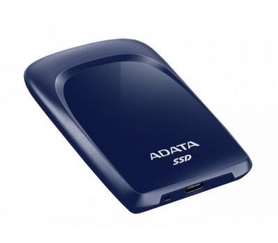 Накопичувач SSD USB 3.2 240GB ADATA (ASC680-240GU32G2-CBL)