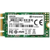 Накопичувач SSD M.2 2242 480GB Transcend (TS480GMTS420S)