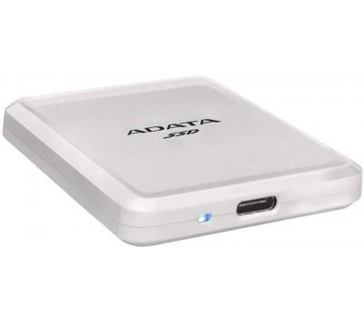 Накопичувач SSD USB 3.2 250GB ADATA (ASC685-250GU32G2-CWH)