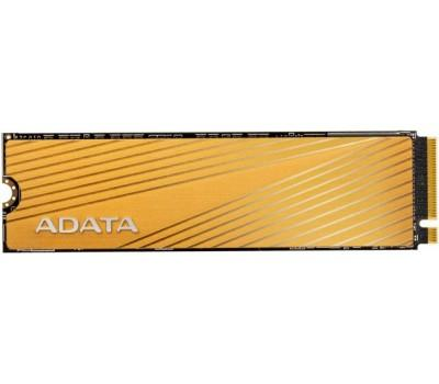 Накопичувач SSD M.2 2280 512GB ADATA (AFALCON-512G-C)