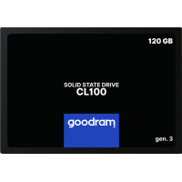 "Накопичувач SSD 2.5"" 120GB GOODRAM (SSDPR-CL100-120-G3)"