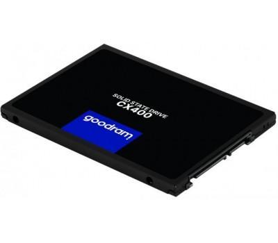 """Накопичувач SSD 2.5"""" 256GB GOODRAM (SSDPR-CX400-256-G2)"""
