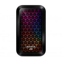 Накопичувач SSD ADATA USB 3.2 512GB (ASE770G-512GU32G2-CBK)