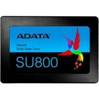 """Накопичувач SSD 2.5"""" 2TB ADATA (ASU800SS-2TT-C)"""