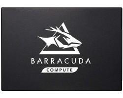 "Накопичувач SSD 2.5"" 240GB Seagate (ZA240CV1A001)"