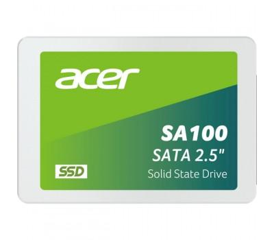 "Накопичувач SSD 2.5"" 960GB Acer (SA100-960GB)"