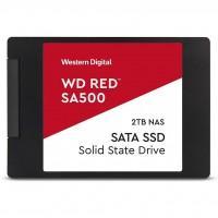 "Накопичувач SSD 2.5"" 2TB Western Digital (WDS200T1R0A)"