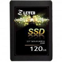 """Накопитель SSD 2.5"""" 120GB LEVEN (JS300SSD120GB)"""