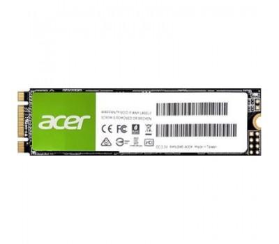 Накопичувач SSD M.2 2280 256GB Acer (RE100-M2-256GB)