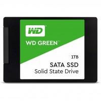 "Накопичувач SSD 2.5"" 1TB Western Digital (WDS100T2G0A)"