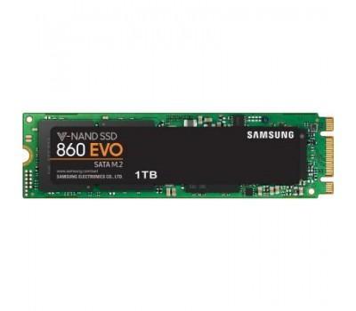 Накопичувач SSD M.2 2280 1TB Samsung (MZ-N6E1T0BW)