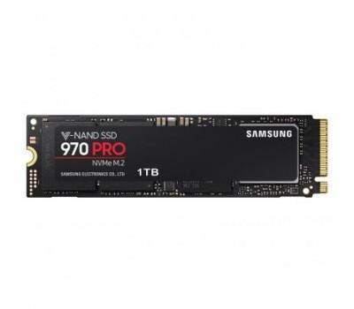 Накопичувач SSD M.2 2280 1TB Samsung (MZ-V7P1T0BW)