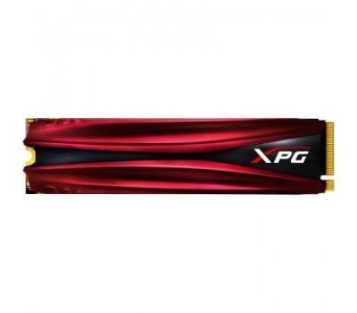 Накопичувач SSD M.2 2280 256GB ADATA (AGAMMIXS11P-256GT-C)