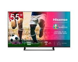 Телевізор Hisense 55A7300F