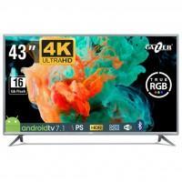 Телевізор Gazer TV43-US2G