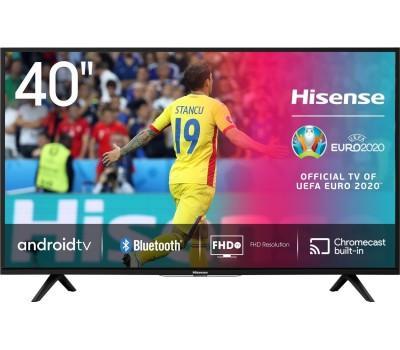 Телевізор HISENSE 40B6700PA