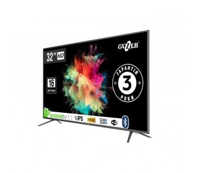 Телевізор Gazer TV32-HS2G