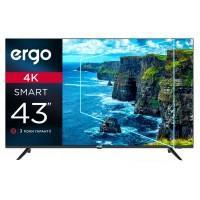 Телевізор Ergo 43DUS6000