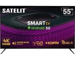 Телевізор SATELIT 55U8000ST (240832)
