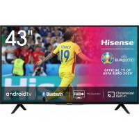 Телевізор Hisense 43B6700PA