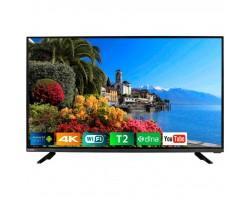 Телевізор Bravis UHD-43G6000 Smart + T2