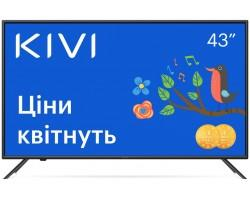 Телевізор Kivi 43U600KD