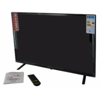 Телевізор GRUNHELM GT9HD32-GA Smart TV Wi-Fi