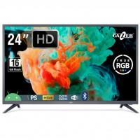Телевізор Gazer TV24-HS2G