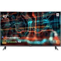 Телевізор Xiaomi Mi TV UHD 4S 43 (L43M5-5ARU)