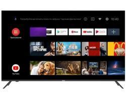 Телевізор Haier 43 Smart TV MX Light (DH1U8SD00RU)