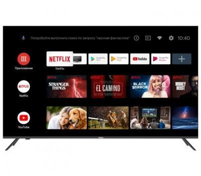 Телевізор Haier 58 Smart TV BX (DH1SX3D00RU)