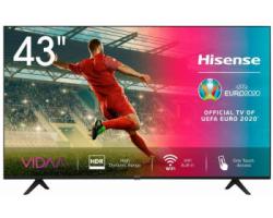 Телевізор Hisense 43A7100F