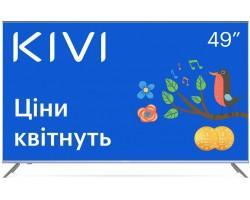 Телевізор Kivi 49U720SU