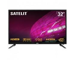 Телевізор Satelit 32H8000T