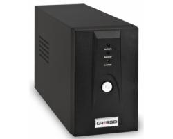 Пристрій безперебійного живлення TX-T500VA AVR 500VA/300W з правильною синусоїдою