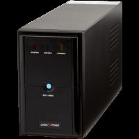 Пристрій безперебійного живлення LogicPower LPM-1100VA-P (6445)