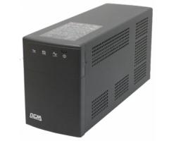 Пристрій безперебійного живлення Powercom BNT-1000AP Black Knight Pro USB