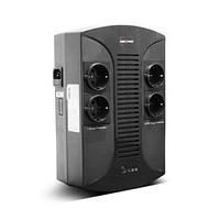 Пристрій безперебійного живлення LogicPower 650VA-PS (2415)