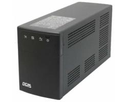 Пристрій безперебійного живлення Powercom BNT-1200AP Black Knight Pro USB
