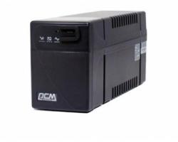Пристрій безперебійного живлення Powercom BNT-800AP Black Knight Pro USB