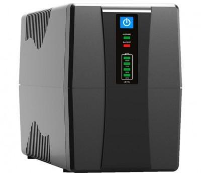 Пристрій безперебійного живлення FrimeCom VP-1200