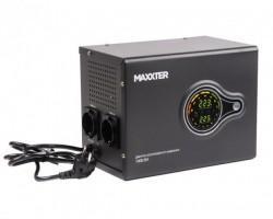 Пристрій безперебійного живлення Maxxter MX-HI-PSW1000-01