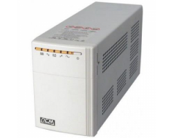 Пристрій безперебійного живлення KIN1000AP RM1U Powercom