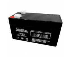 Батарея до ДБЖ FrimeCom GS1212 (12V 1.2Ah)