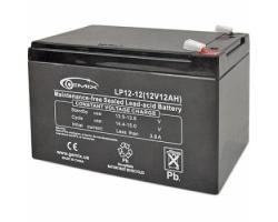 Батарея до ДБЖ Gemix LP12-12