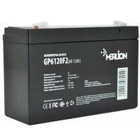 Батарея до ДБЖ Merlion 6V-12Ah (GP612F2)