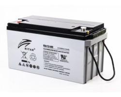 Акумуляторна батарея Ritar 12 - 80 AH
